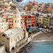 Colours of Vernazza